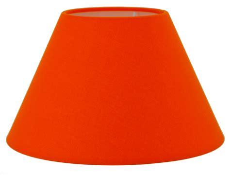 abat jour empire orange metropolight vente en ligne abat jour forme empire orange