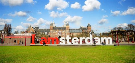 Amsterdam Museum Packages by I Amsterdam Package Westcord Hotels