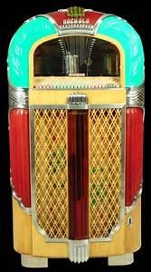 1948 Rock-Ola Jukebox, the model 1428 jukebox was the ...