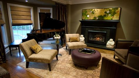Fun Living Room Chairs Wall Mounted Gel Fuel Fireplace Nickel Tools How To Paint A Rammed Earth Images Of Hearths Gas Maryland Pass Through Painting Brick