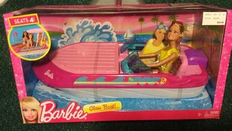 Barbie Motor Boat by Barbie Speed Boat For Sale Classifieds