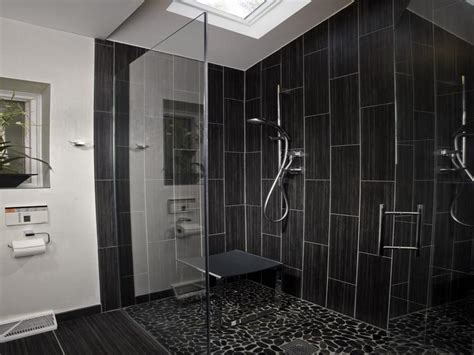 Modern And Elegant Walk-in Shower Designs