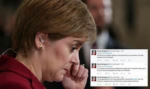Election 2017 results - Nicola Sturgeon speaks on SNP ...