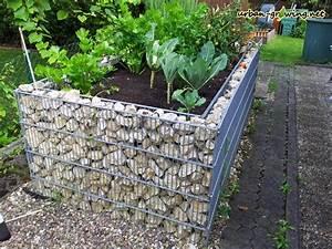 Hochbeet Mit Steinen : hochbeet selber bauen europaletten nowaday garden ~ Whattoseeinmadrid.com Haus und Dekorationen