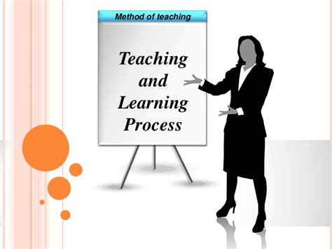 Teaching And Learning Process