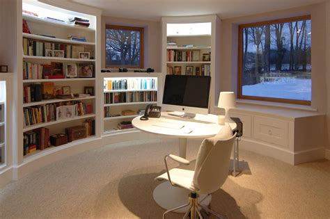 Made To Measure Home Offices