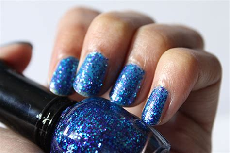 Kleancolor Vegas Night Nail Polish
