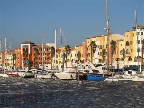 blognotice 12 2 2012 la banquise bloque le port de port leucate paysages
