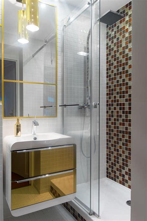 salle de bain appartement colonel ma 233 ma architectes