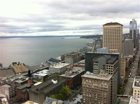 photos for smith tower observation deck temp closed yelp