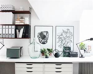 String Regal Ikea : die besten 25 string regal ideen auf pinterest apartment inspiration regal weiss und ~ Markanthonyermac.com Haus und Dekorationen