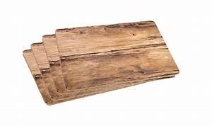 Platzsets Kunststoff Abwaschbar : 4 st ck platzsets platzmatte eiche kunststoff abwaschbar platzdecke ~ Markanthonyermac.com Haus und Dekorationen