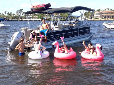 Boat Parties Near Me by Party Boat Fort Lauderdale Boat Rentals Near Me