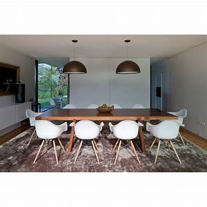 Tisch Eames Style : charles eames style white daw chair side cafe chairs cult uk ~ Markanthonyermac.com Haus und Dekorationen