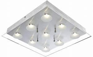 Deckenlampe Badezimmer Led : badezimmer deckenlampe wandleuchte deckenleuchte wandlampe led spiegelleuchte ebay ~ Markanthonyermac.com Haus und Dekorationen