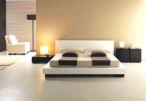 Minimalist-design Bedroom