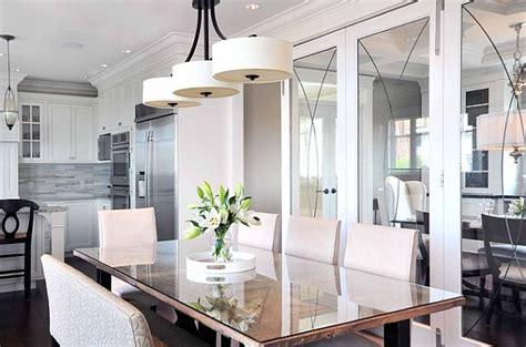 mise en lumi 232 re et 233 clairage d 233 coratif d une salle 224 manger luminaires design luminaires design