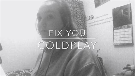 Fix You|coldplay (cover)