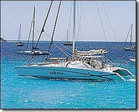 Catamaran Day Trip Barbados by Heatwave Catamaran Sailing Day Cruises Bridgetown
