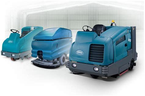 tennant floor cleaning machine rentals greater toronto