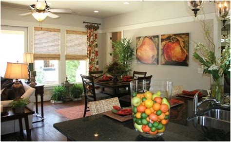 Home Interior Fruit : The Ways Of Using Fruits And Vegetables In Home Interior