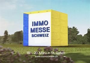 Immo Schweizer Gmbh : 3d tv spot olma immomesse schweiz iff werbung gmbh ~ Markanthonyermac.com Haus und Dekorationen