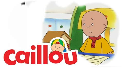 Caillou Mommy Related Keywords