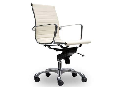 fauteuil de bureau design beige ergonomique et rglable hifi