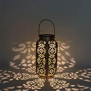 Terrasse Lampen Led : beige solarlampen und weitere gartenausstattung g nstig online kaufen bei m bel garten ~ Markanthonyermac.com Haus und Dekorationen