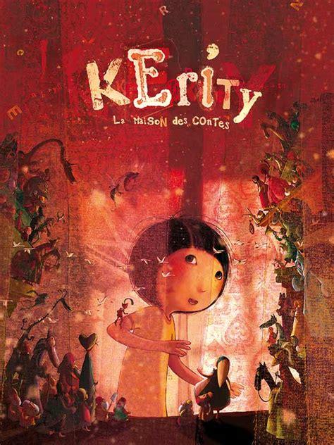 affiche miniature du k 233 rity la maison des contes