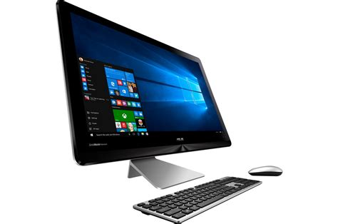 pc de bureau asus zn220icuk rc003x 4258460 darty