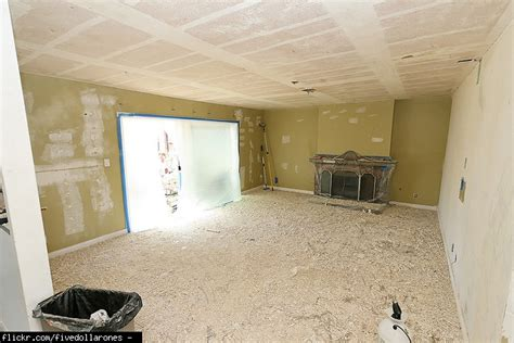 asbestos in popcorn ceiling how much laminate ac heater house remodeling decorating