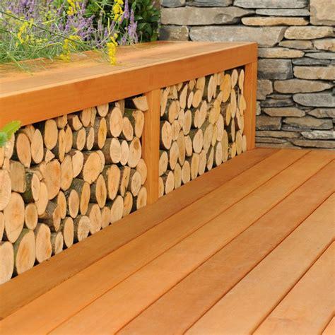 western cedar decking cedardeck clear 25 x 140mm