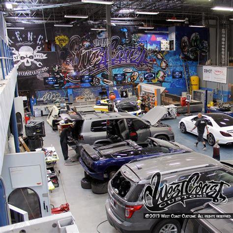 1000+ Images About West Coast Customs On Pinterest Audi