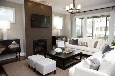 Model Homes Interiors  Design Ideas