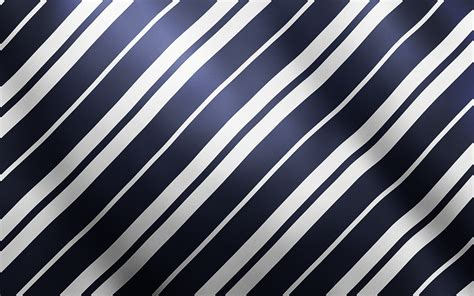 Blue And White Stripes  Hd Wallpapers