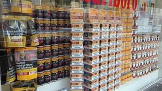 prix du tabac 224 rouler en hausse en allemagne les buralistes de kehl attendent de nouveaux