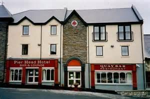 Pier Head Hotel by Mullaghmore Pier Head Hotel 169 Joseph Mischyshyn