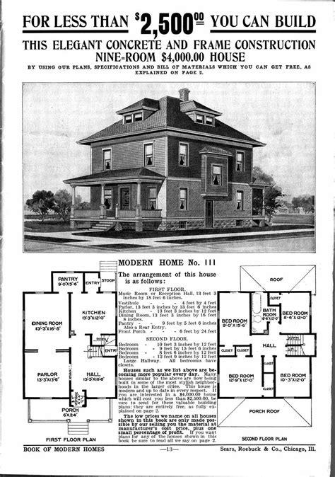 wizard block machine sears modern homes