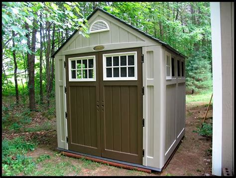 25 best ideas about suncast sheds on bicycle storage backyard storage sheds and