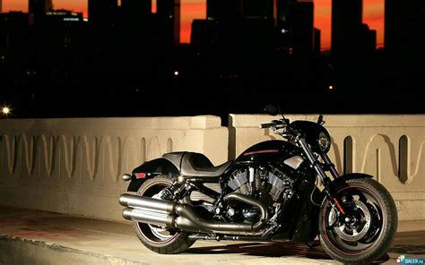 Harley Davidson Motorcycles Wallpapers