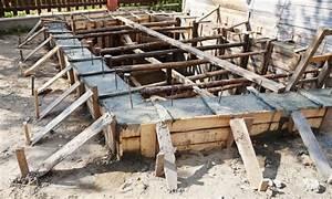 Kann Man Beton Auf Beton Gießen : schalung f r beton tipps hinweise ~ Markanthonyermac.com Haus und Dekorationen