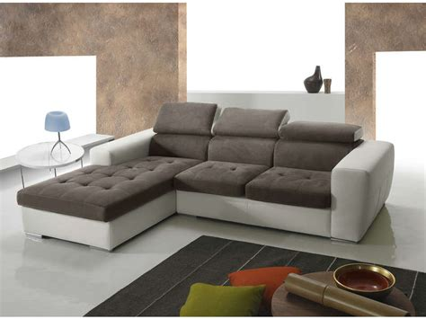 soldes canap 233 s d angle conforama