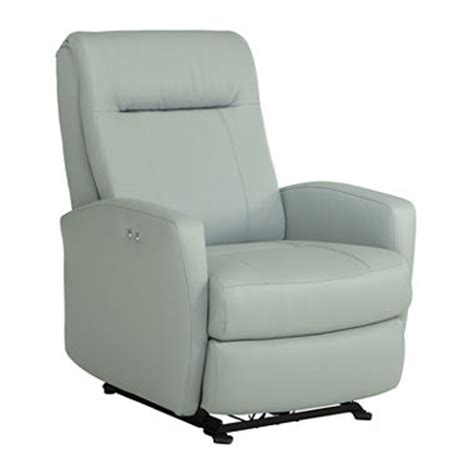 best chairs inc 174 modern performablend power glider recliner jcpenney