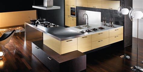 cuisine ouverte pas cher photo 16 25 forme en angle pour optimiser la place