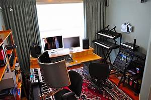 How to Set Up a Great Mixing Space Without Spending a ...