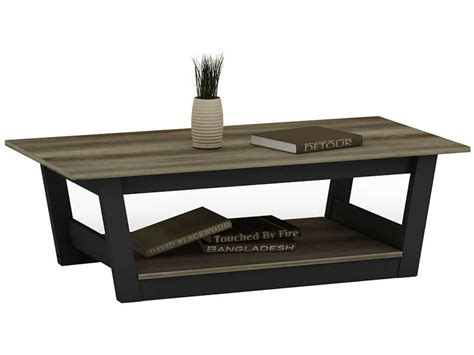 table basse bicolore voyage bicolore vente de table basse conforama