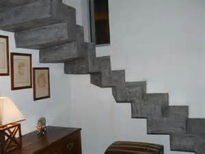 comment r 233 nover un escalier carrel 233 artisan en b 233 ton cir 233 lorient mati 232 res et b 233 ton