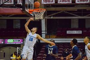 Men's basketball remains winless following 98-87 loss to ...