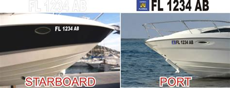Ct Boat Registration Numbers Rules by Boat Name Ideas Boat Name Design Install Ta